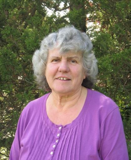 Mary Henley