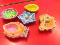 Learning about Diwali! | allsaintsyear1