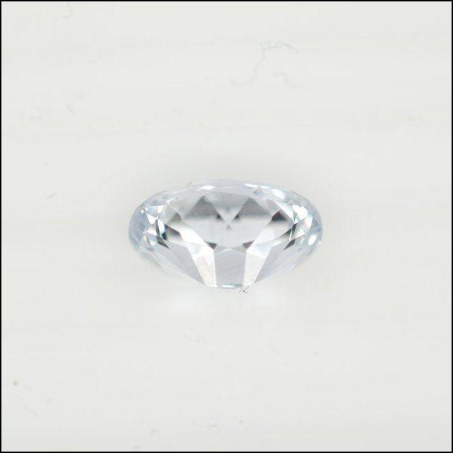 white sapphire