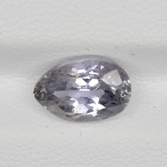 gray sapphire
