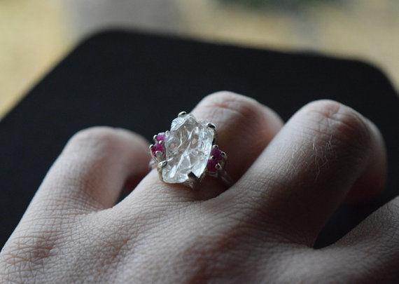 fake diamond