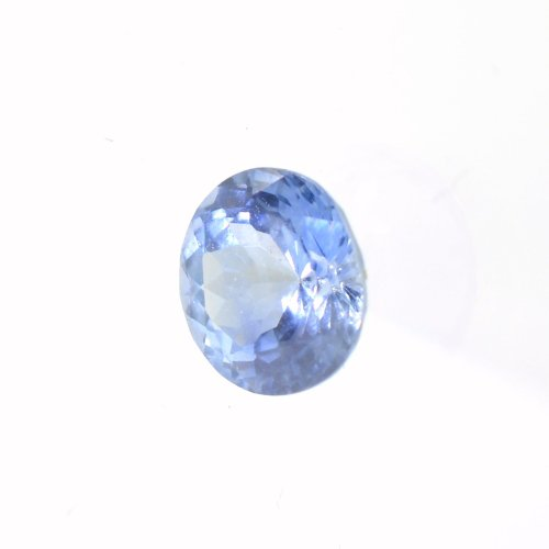 round blue sapphire from sri lanka