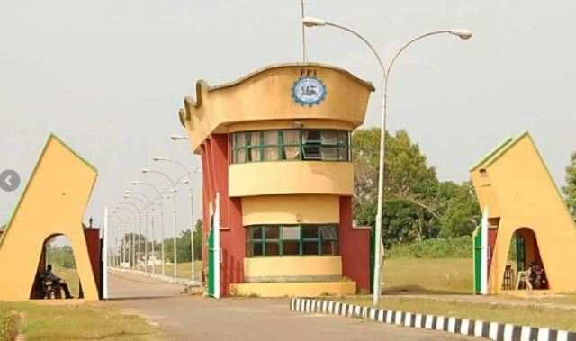 Federal Poly Ilaro cut-off mark for nd full-time