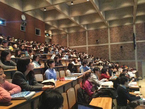 Students-attending-lecture