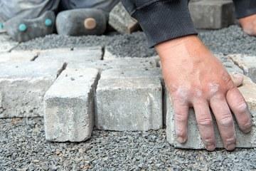 Stone & Hardscaping