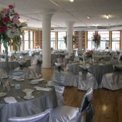 Chair Covers In Ivory Ergonomic Reviews All Seasons Party Linen   St. Louis, Mo 63132