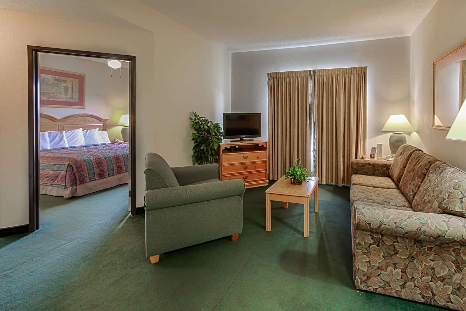 3 Benefits Of Staying At Our Pigeon Forge Suites For Your