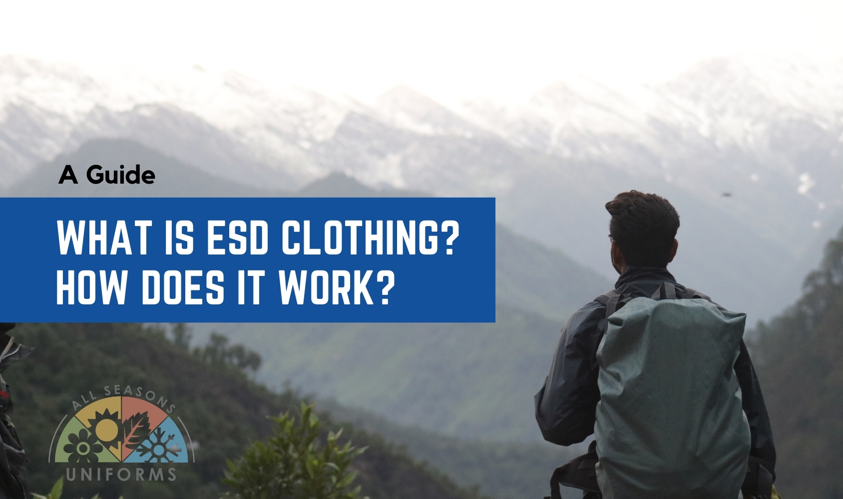 What is ESD Clothing and How Does it Work?