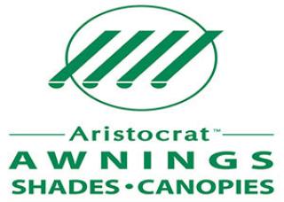 aristocrat awnings