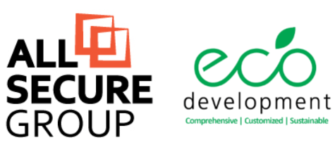 AllSecure Group Forms Strategic Partnership  With Eco Development, LLC