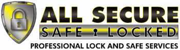 All Secure Safe & Locked