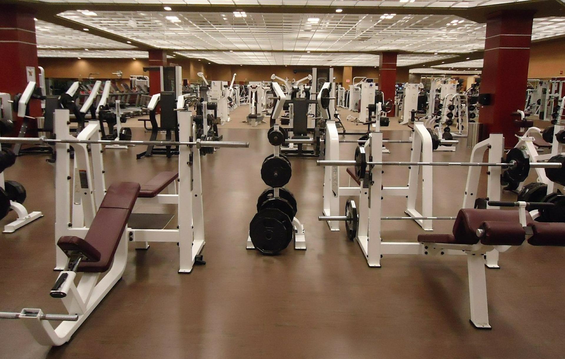 sport salle