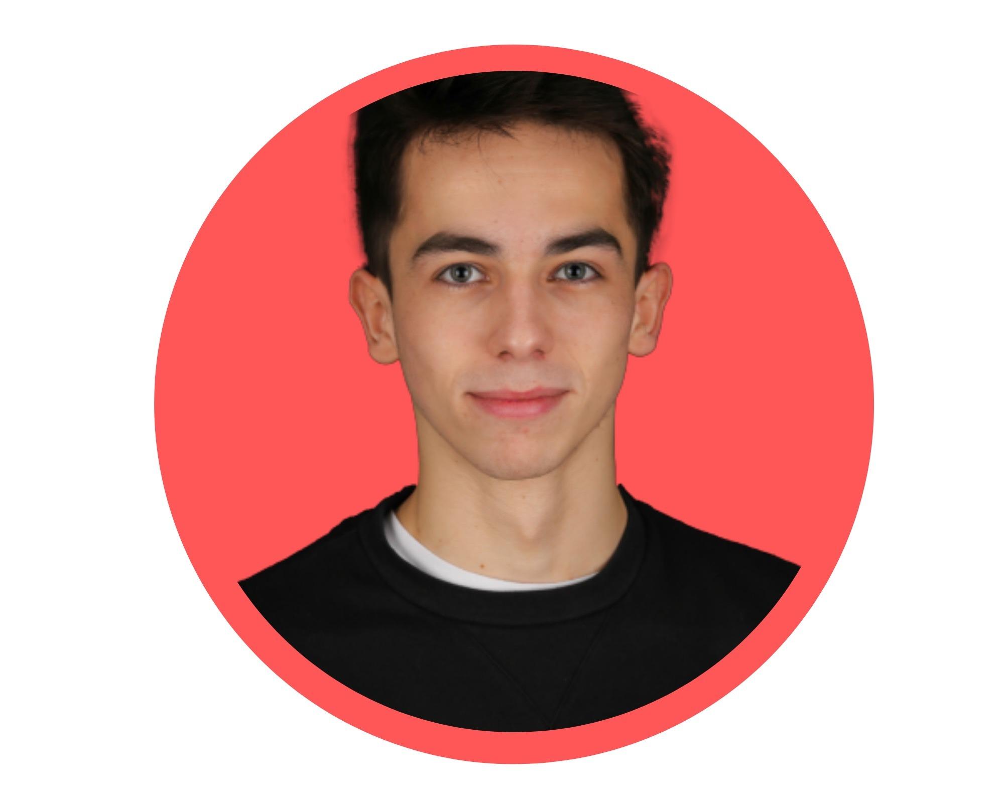 Nathan Renvoisé