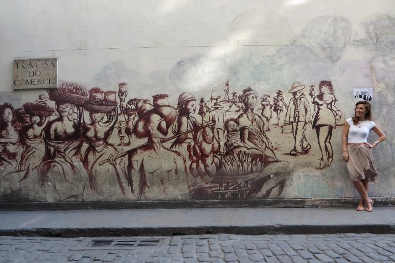 rio de janeiro mural