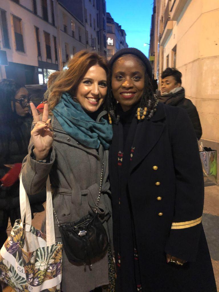 Little Africa Travel tour in Paris