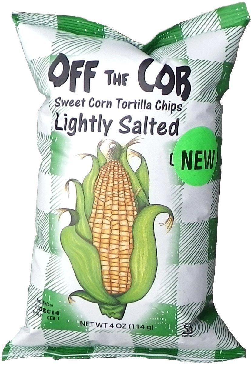 off the cob organic