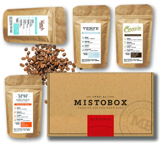 This is one of the best subscription boxes for men!