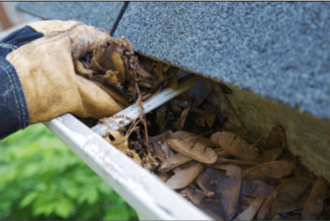 Gutter Cleaning Colleyville