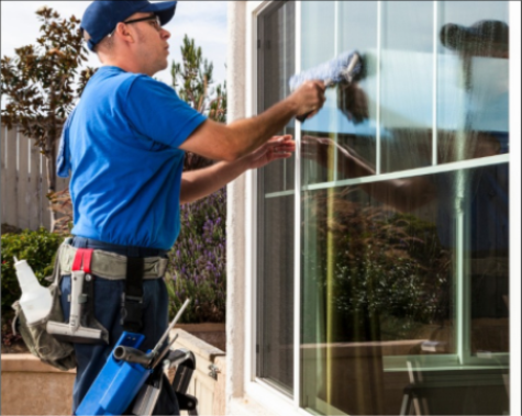 Window Clean Southlake TX