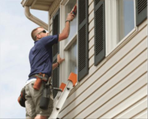 Window Cleaning Allen Texas