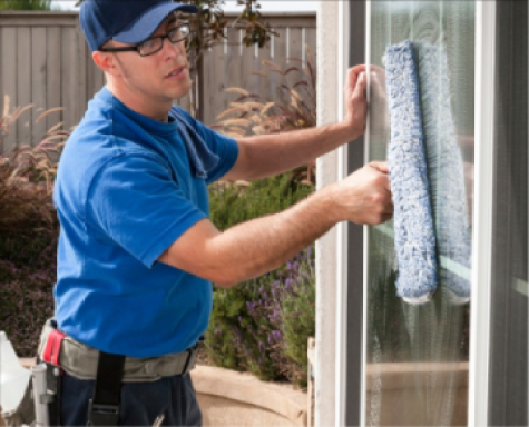 Window Cleaning Coppell Texas