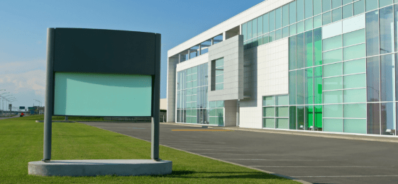 Tips to Maintain Your Property Signage