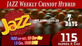 JAZZ-Weekly-Chiniot-Hybrid
