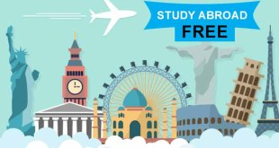 How to apply for international universities