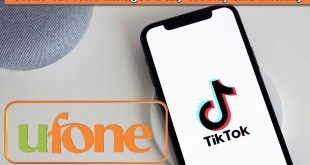 ufone tiktok packages