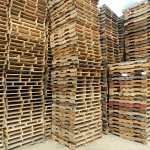 All Size Pallets – GMA pallets, new and reconditioned in Detroit, MI