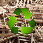All Size Pallets wood pallet recycling