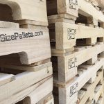 Why You Should Use Heat Treated Pallets for International Shipping