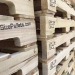 Michigan Made Clean Pallets for Pharmaceutical Shipping