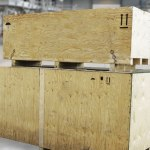 Custom Shipping Crates for Michigan Companies