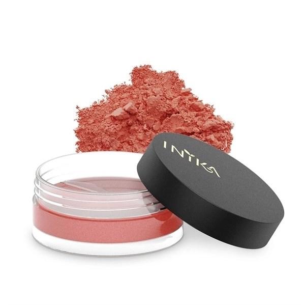Mineral Blush - Peachy Keen