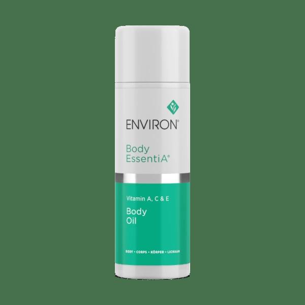Vitamin A, C & E Body Oil