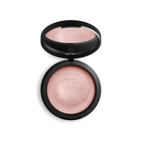 Certified Organic Cream Illuminisor - Rose
