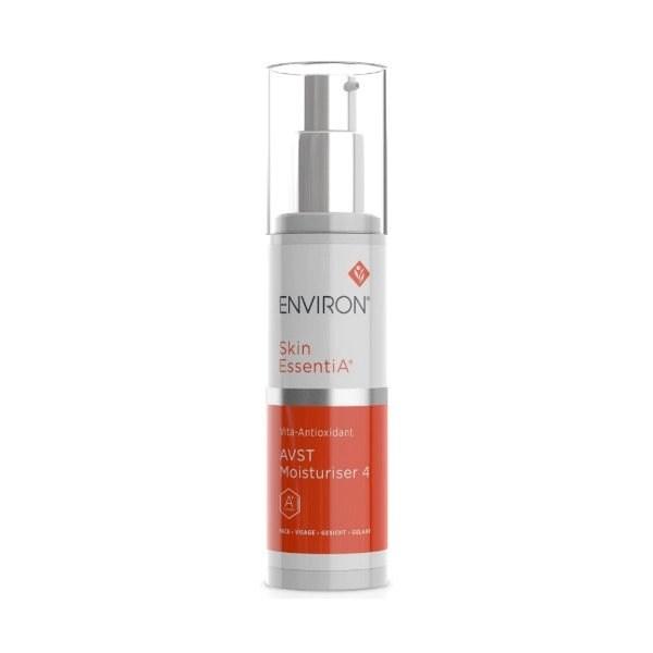 Vita-Antioxidant AVST Moisturiser 4