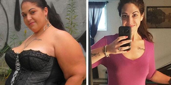 Как я решила похудеть