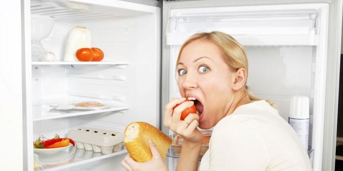 Почему постоянно хочется есть привычки образ жизни болезни
