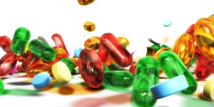 Gewichtsverlust Pillen ähnlich wie Sibutraminhydrochlorid
