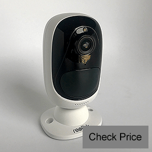 10 Best Wide Angle Security Camera — Buyer's Guide 2019