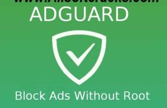 Adguard Premium 7.5.3430 Crack With License Key Download