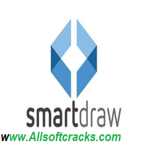 SmartDraw 2019 Crack With Serial Key [Lifetime]