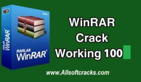 WinRAR 6.0 Beta 2 Crack + Serial Key Free 2021 [Mac+Wins]