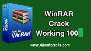 WinRAR 5.90 Crack + Serial Key Free 2020 [Mac+Wins]