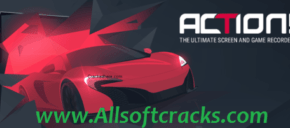 Mirillis Action 4.11.1 Crack With License Code Free 2020 [Win/Mac]
