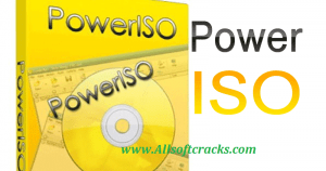 PowerISO 7.8 Crack & Registration Code Free 2020 [Working]