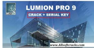 Lumion 10 Pro Crack + Serial Key Latest [Mac/Win