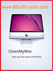 CleanMyMac X 4.6.13 Crack + Registration Code Latest 2020 [Working]